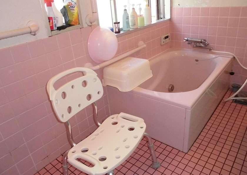 入浴・排泄介助